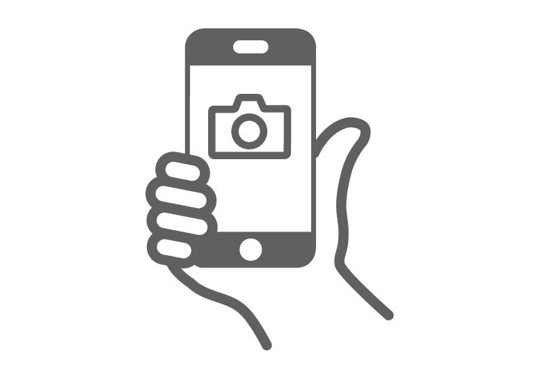 """Smartphone-Fotografie - die """"immer dabei"""" Kamera"""