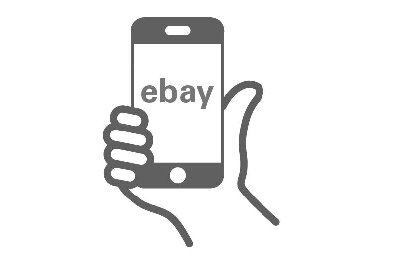 Smartphone-Fotografie - Produktfotos für ebay und Amazon