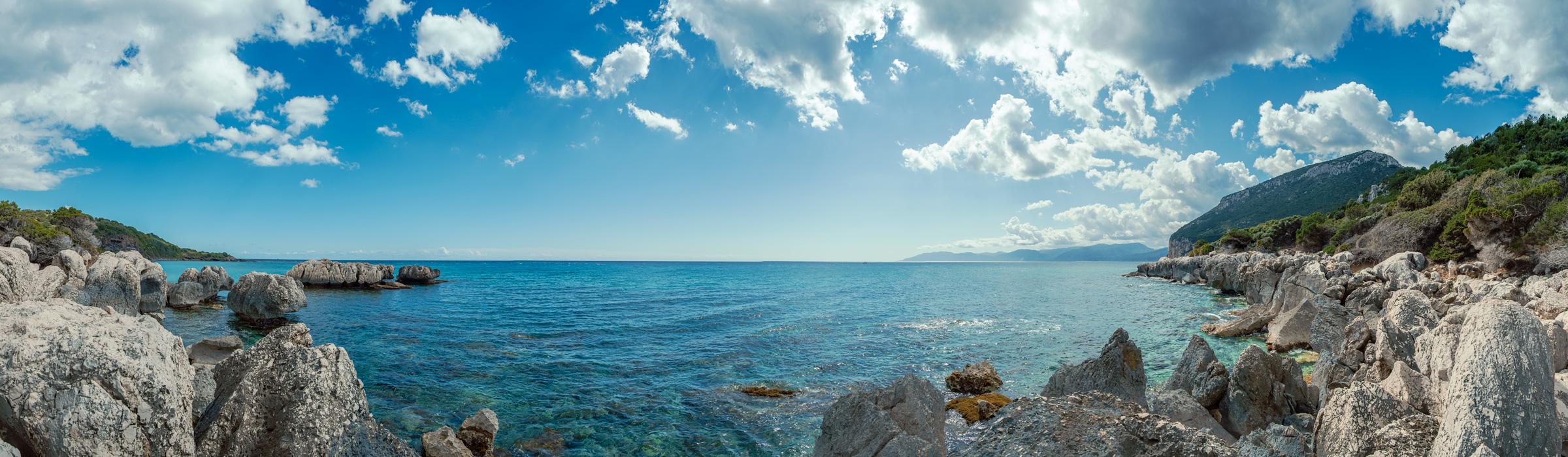 Fotoreise Sardinien